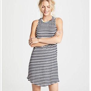 SPLENDID x MARGHERITA Collaboration Linen Dress